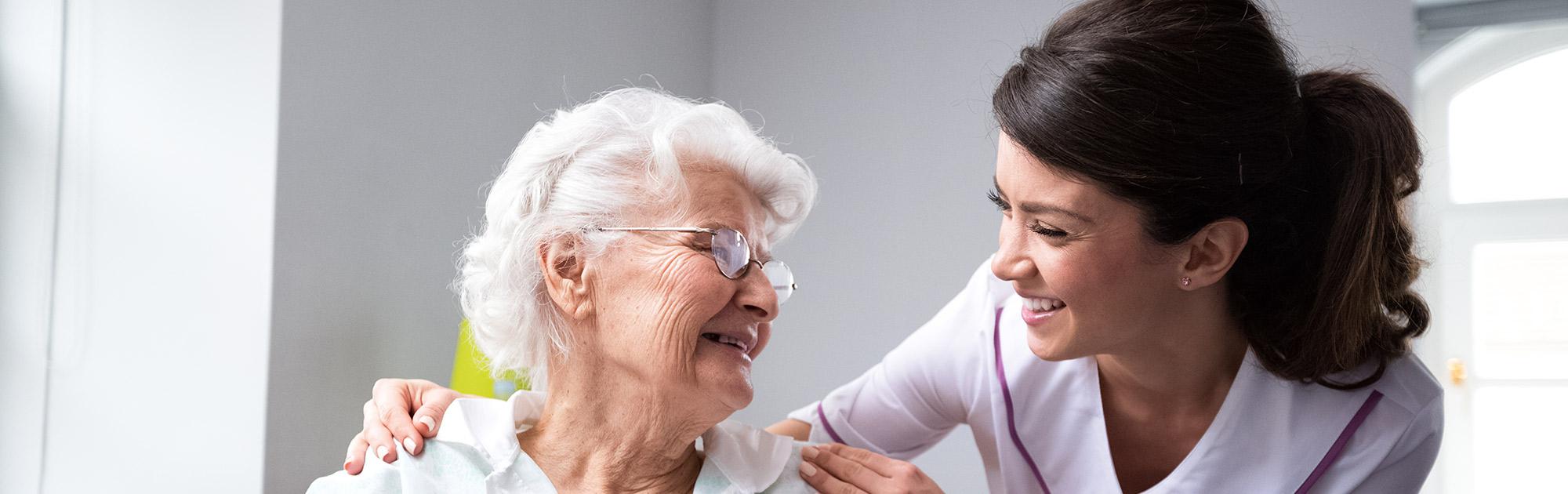 Greenville Nursing Care