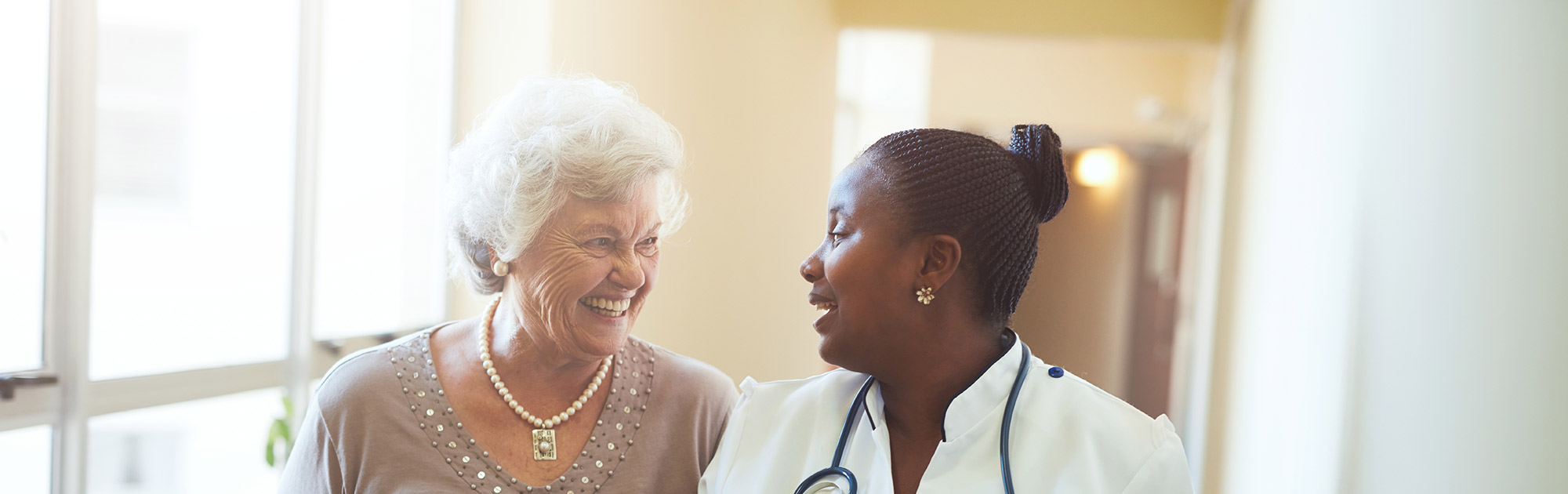 Greenville Home Care Services